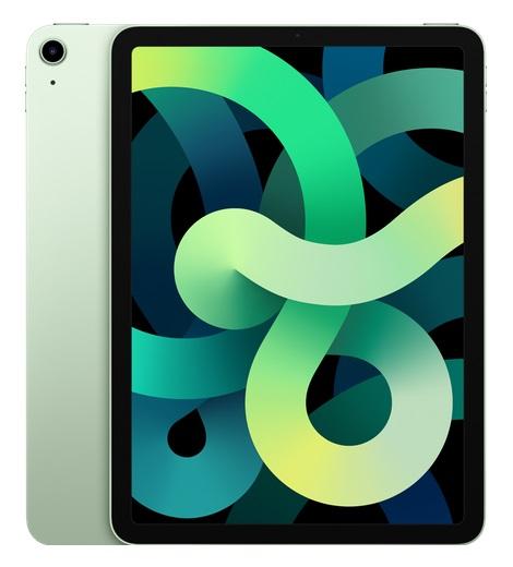 iPad Air 10.9'' Wi-Fi (2020) 64Gb Зеленый