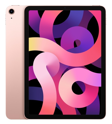 iPad Air 10.9'' Wi-Fi (2020) 64Gb Розовое золото