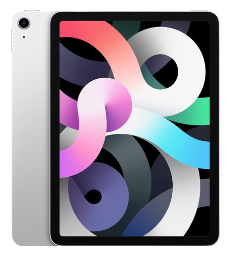 iPad Air 10.9'' Wi-Fi (2020) 64Gb Серебристый
