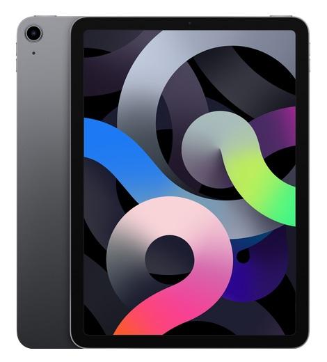 iPad Air 10.9'' Wi-Fi (2020) 64Gb Серый космос
