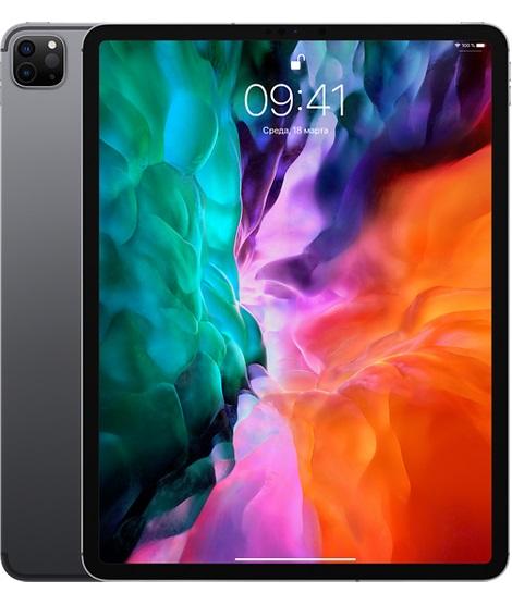 iPad Pro 12,9'' Wi-Fi (2020) 128Gb Серый космос