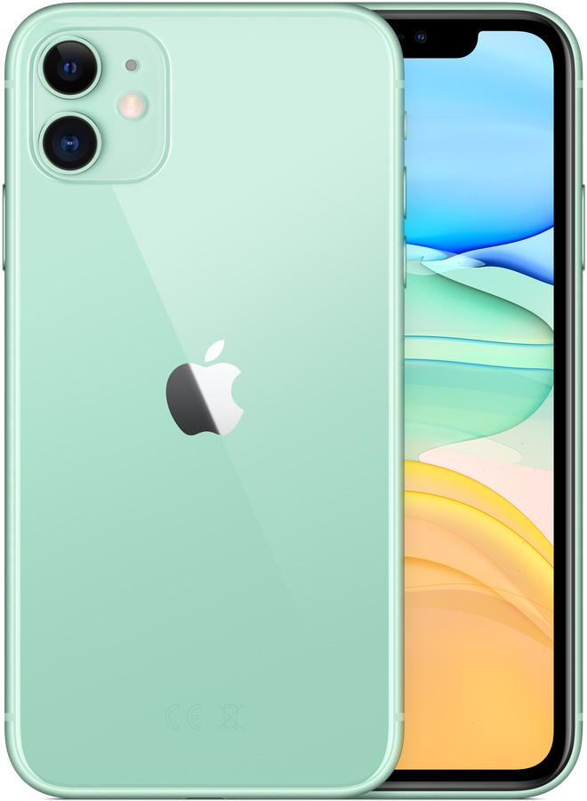 iPhone 11 64Gb Зелёный