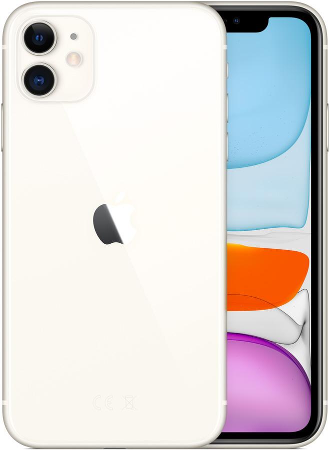 iPhone 11 64Gb Белый