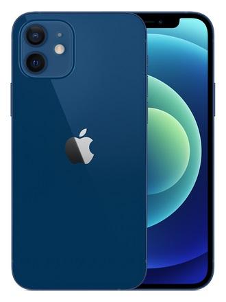 Apple iPhone 12 64Gb Синий