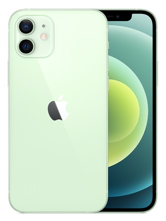 Apple iPhone 12 64Gb Зеленый