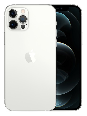 Apple iPhone 12 Pro 128Gb Серебристый