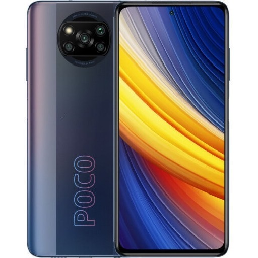 Xiaomi Poco X3 Pro 6/128Gb Black