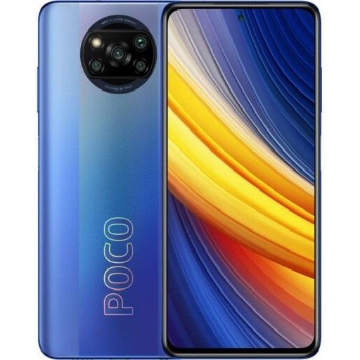Xiaomi Poco X3 Pro 6/128Gb Blue