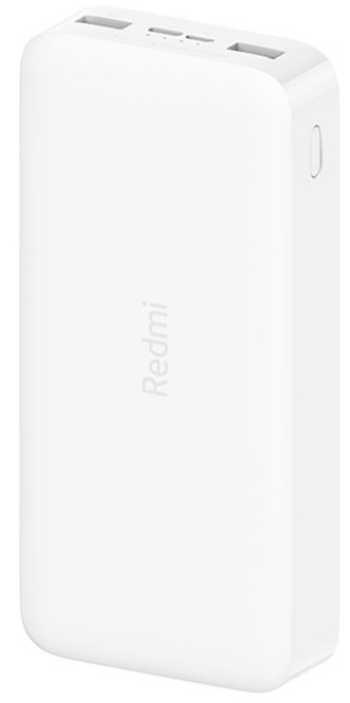Redmi Power Bank 20000mAh